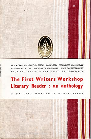 Seller image for First Writers Workshop Literary Reader: An Anthology for sale by PERIPLUS LINE LLC