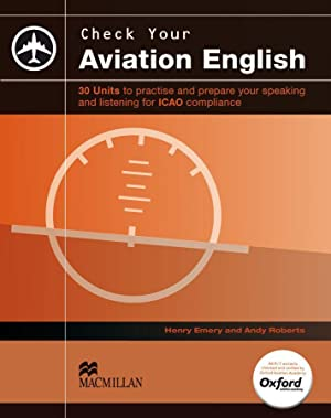 English for Specific Purposes. Check your Aviation: Emery, Henry