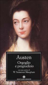 Orgoglio e pregiudizio: Jane Austen
