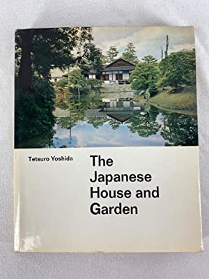 Seller image for The Japanese House and Garden for sale by Blue Lantern Media