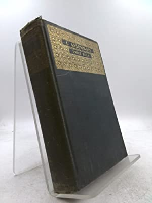 L'assommoir by Emile Zola 1924 Hardcover: ZOLA, Emile