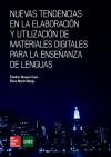 Nuevas tendencias en la elaboracion y utilizacion: Esteban Vázquez Cano;