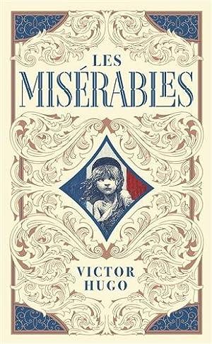 Les Miserables (Barnes & Noble Collectible Classics: Hugo, Victor