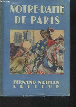Notre dame de Paris: Hugo Victor