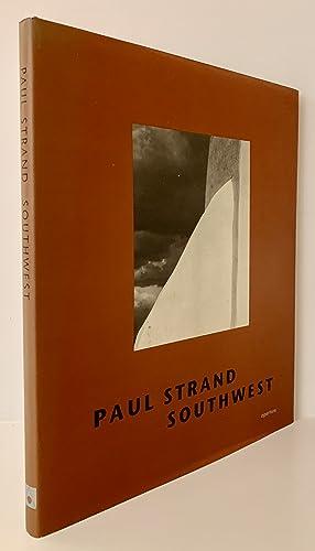 Paul Strand: Southwest: STRAND, PAUL. Rebecca