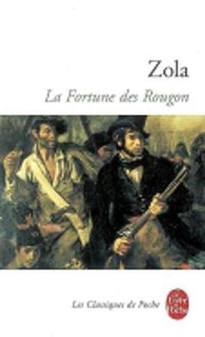 La Fortune Des Rougon (Paperback): Emile Zola