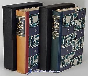 Les Miserables (Two Volume Set, Comprising Volumes: HUGO, Victor