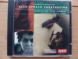 Also sprach Zarathustra: Otto, Clemens und