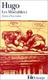Les misérables, tome 1: Victor Hugo
