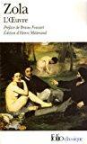 L'oeuvre: Emile Zola