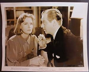 Fotografia d'epoca cinema - Greta Garbo con