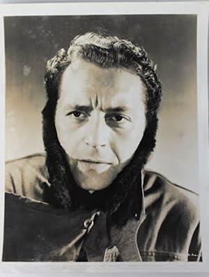 Fotografia d'epoca cinema attore americano - Paul