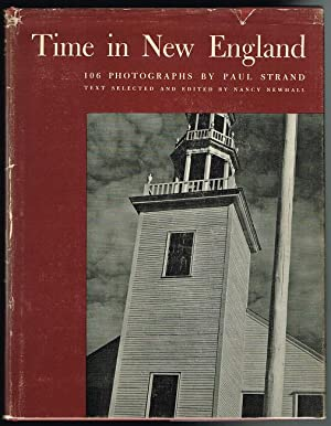 Time in New England: Strand, Paul (photographs);