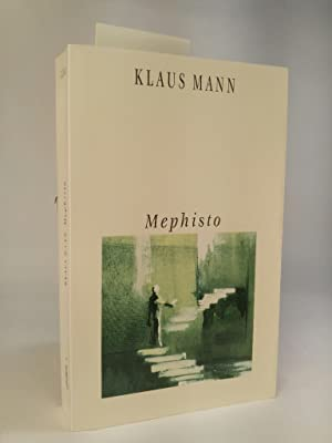 Bild des Verkäufers für Mephisto. Roman einer Karriere zum Verkauf von ANTIQUARIAT Franke BRUDDENBOOKS