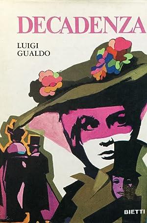 Decadenza: GUALDO Luigi