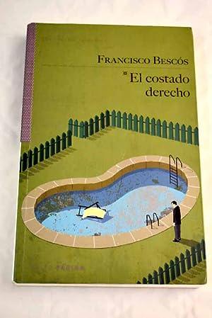 El costado derecho: Bescós, Francisco