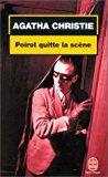 Poirot quitte la scène: Agatha Christie