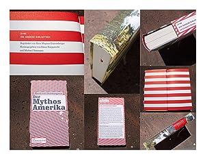Der Mythos Amerika. Mit beiliegendem Einführungstext von: Henningsen, Manfred