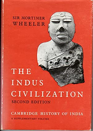Seller image for The Indus Civilization ? Second Edition for sale by PERIPLUS LINE LLC