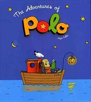 The Adventures of Polo: Faller, Roger; Faller,