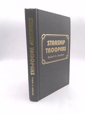 Starship Troopers: Robert A. Heinlein