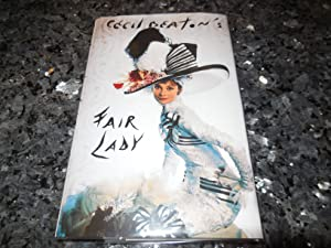 Cecil Beaton's Fair Lady (CBS Video Printing): Beaton, Cecil