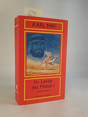 Im Lande des Mahdi I: May, Karl: