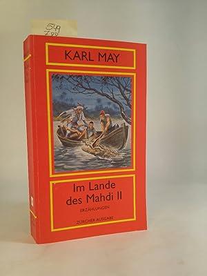 Im Lande des Mahdi II.: May, Karl: