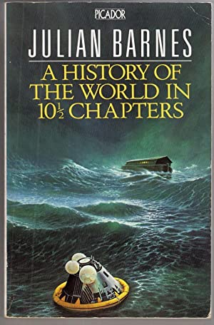 A History of the World in 101/2: Julian Barnes