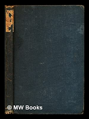 Seller image for 1914 and other poems / by Rupert Brooke for sale by MW Books
