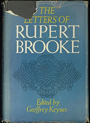 Seller image for The Letters Of Rupert Brooke for sale by Mammy Bears Books