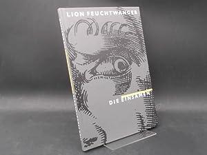 Die Einsamen. Zwei Skizzen. Mit zehn Zeichnungen: Feuchtwanger, Lion und