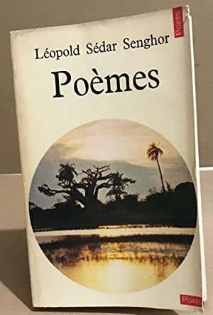 Seller image for Poèmes for sale by librairie philippe arnaiz
