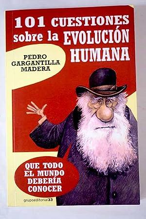 Evolución humana: Gargantilla Madera, Pedro