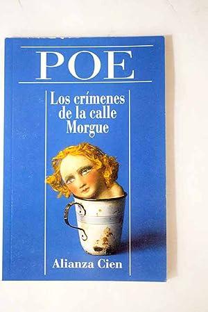 Los crímenes de la calle Morgue: Poe