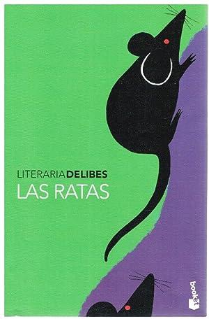 Las ratas: Miguel Delibes