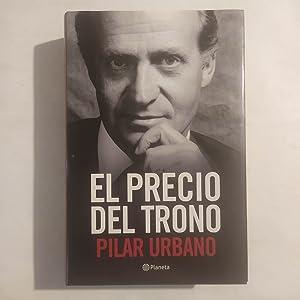 EL PRECIO DEL TRONO: URBANO, PILAR
