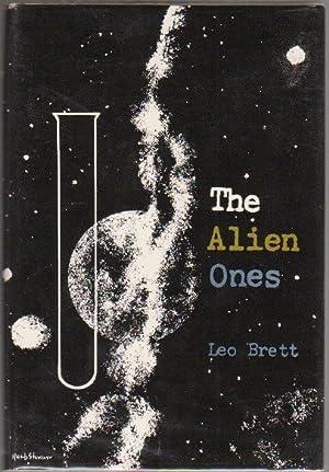 THE ALIEN ONE: BRETT, Leo (Pseudonym