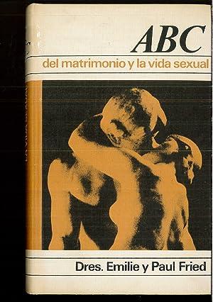 ABC DEL MATRIMONIO Y DE LA VIDA: DRES. EMILIE Y