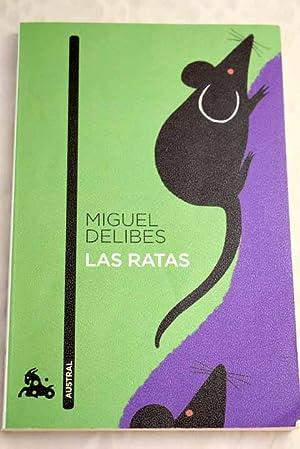 Las ratas: Delibes