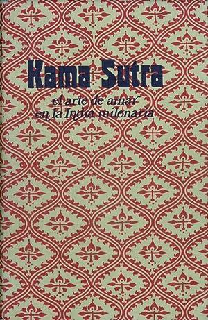 Kama Sutra.: Vatsyayana