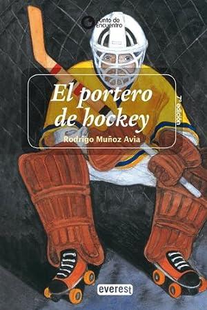 El portero de Hockey: Muñoz Avia,Rodrigo