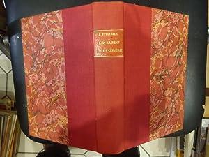 Image du vendeur pour Les Raisins de la Colère, roman. mis en vente par alphabets