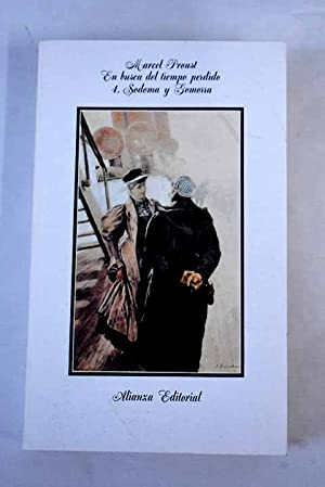Sodoma y Gomorra: Proust