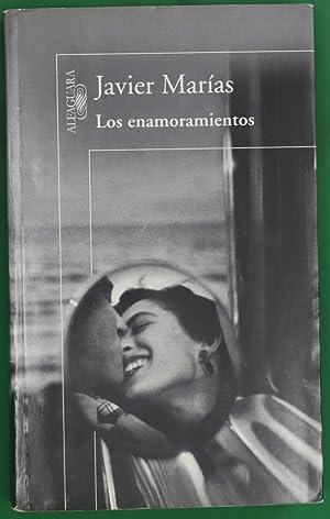 Los enamoramientos: Marías, Javier