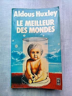 Image du vendeur pour Le Meilleur des mondes mis en vente par Libria