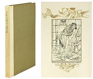 The Chimes.: Dickens, Charles; Rackham,