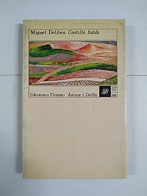 Castilla habla: Miguel Delibes