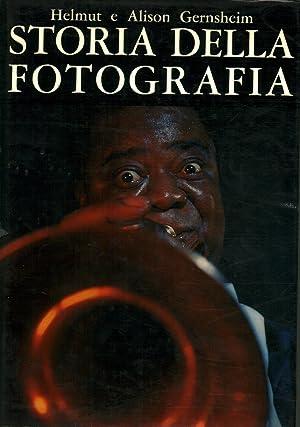 Storia della fotografia: Helmut Gernsheim, Alison