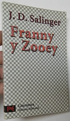 Franny y Zooey: Salinger, J.D.